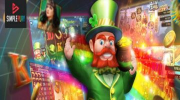 Review Slot Online Simple Play